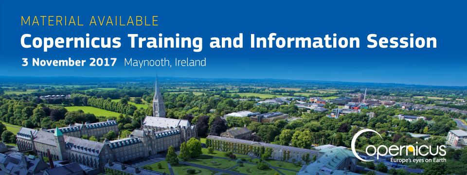 Infosession Ireland